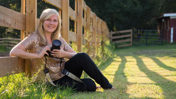 Equine Photographer, Erin Wheeler