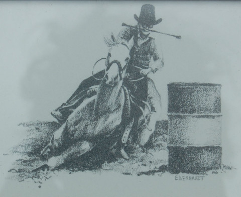 Barrel Racing_Eberhardt