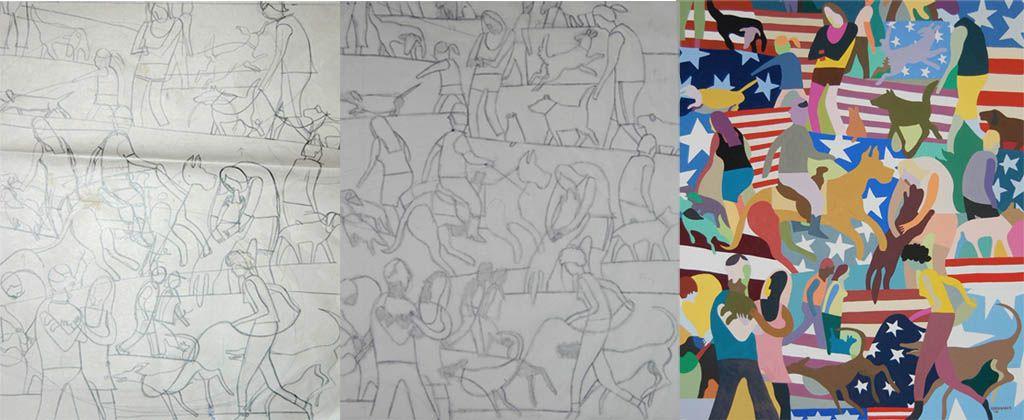 sketchblog_dogwalker