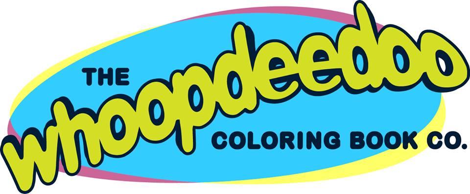 Whoopdeedoo Coloringbook Company