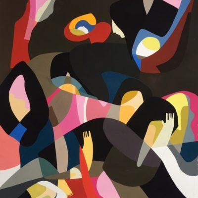 Melanie Eberhardt art